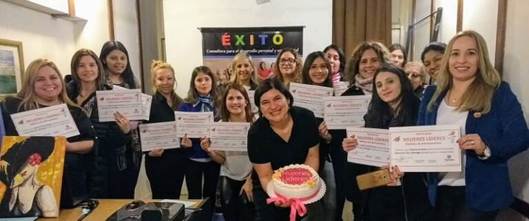 Seminario mujeres libres analia exeni