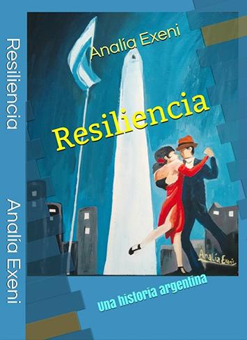 Analia exeni resiliencia