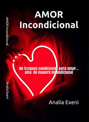 amor incondicional de analia exeni