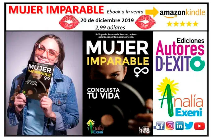 Mujer Imparable
