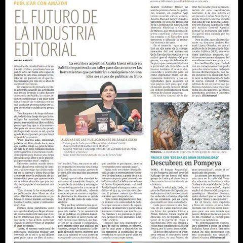 Publicar con Amazon, el futuro de la industria editorial